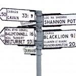 Cavan-signpost